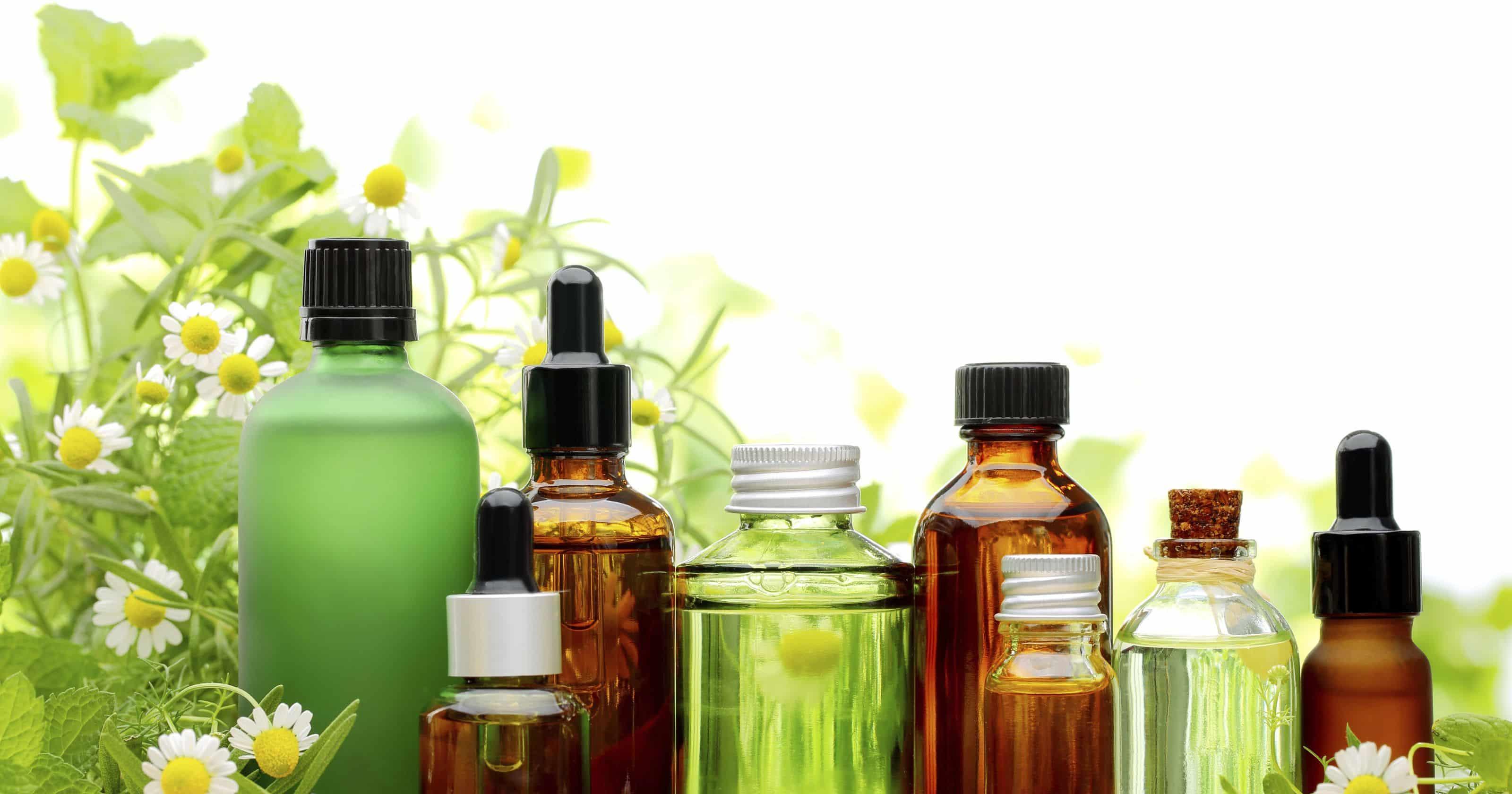 13 Aceites Esenciales Para La Celulitis Plantas Y Remedios