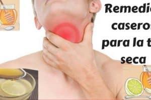 Remedios caseros para la tos seca rapidamente