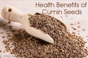 Beneficios de la semilla de comino
