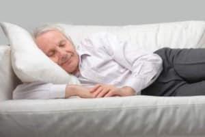 Alimentos para tener sueño y quitar el insomnio