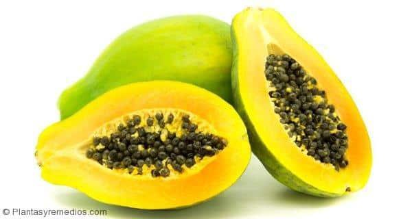 Beneficios para la salud de la papaya