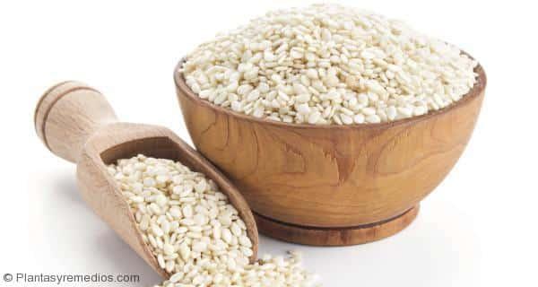 semilla de sesamo beneficios para la salud