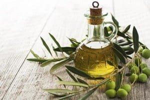 El aceite de oliva para tratar la diabetes